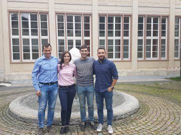 Програма Forecast Engineering, Weimar, Германија (2017)