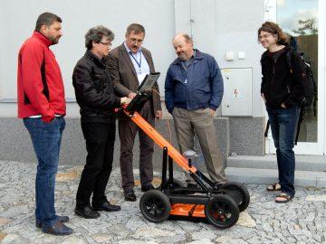 The soil science &archaeo-geophysics alliance: going beyond prospection, Action SAGA-CA 17131; 2018-2022 (Финансиран од COST програма)
