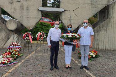 57 години од скопскиот земјотрес