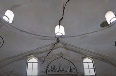 Струмичкиот музеј доби дозвола за санација на Oрта Џамија