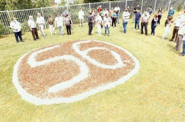 56 години од основањето на ИЗИИС