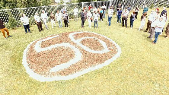 56 years since the establishment of IZIIS